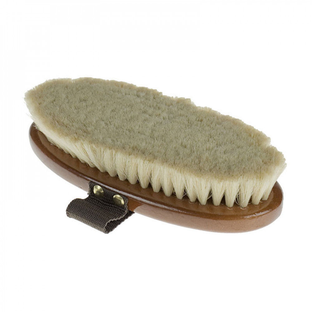 Horze Large Natural Goat Hair Soft Brush