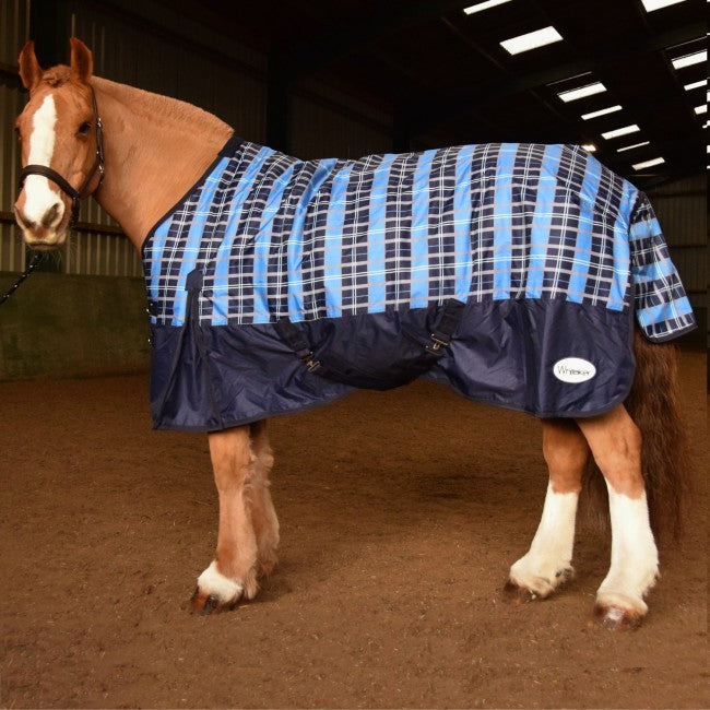 John Whitaker Rupert Lightweight Turnout Rug