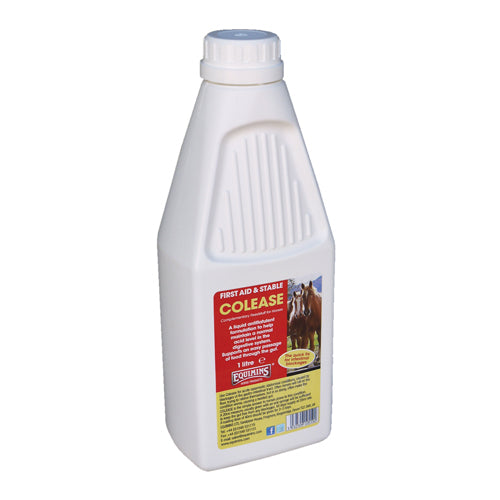 Equimins Colease - 1L