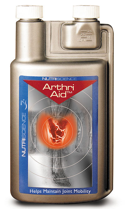 Nutriscience Original Arthri-Aid Liquid