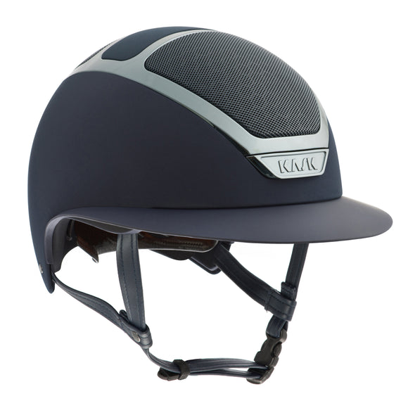 KASK Star Lady Helmet - Navy Blue