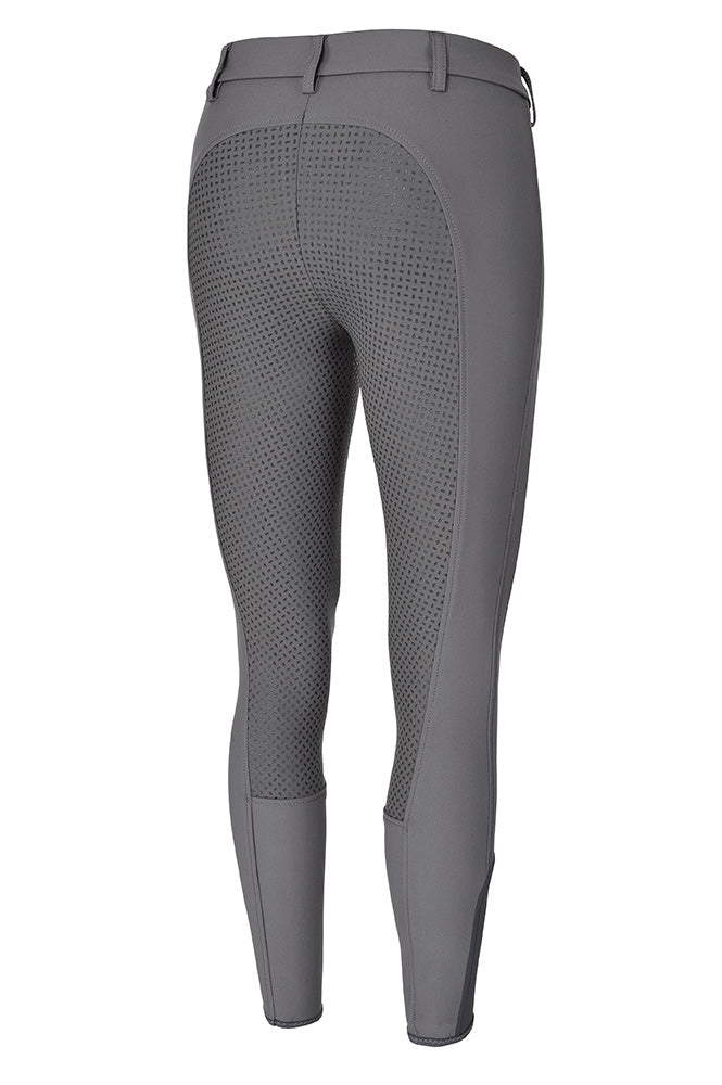 Pikeur SS18 Lucinda Grip Limited Edition Breeches - Steel Grey
