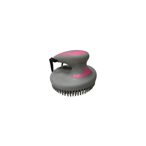 Oster Curry Comb Fine  - Pink