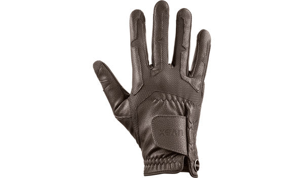 Uvex Ventraxion Multisize Glove Brown