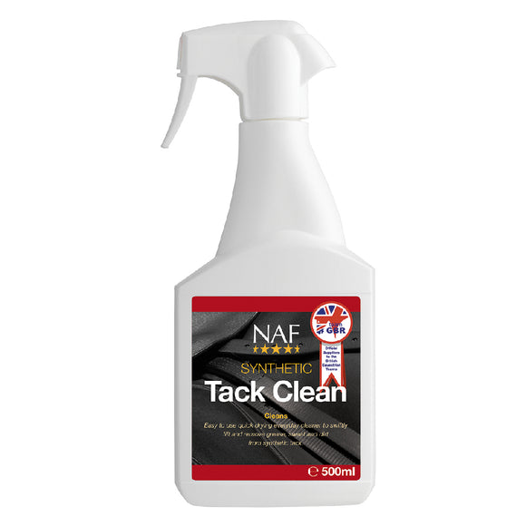 NAF Synthetic Tack Clean - 500ml