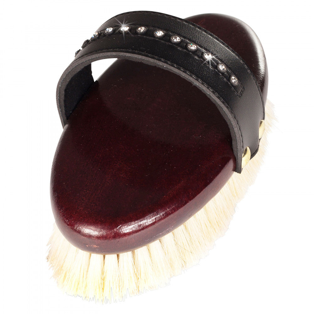 Horze Delux Soft Body Brush