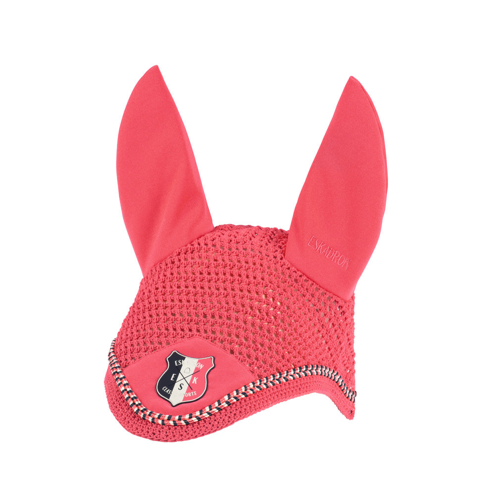 Eskadron Classic Sports Artwork Fly Hood - Fusion Coral