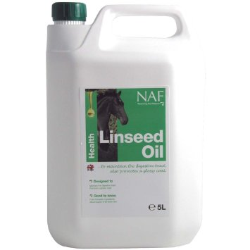 NAF Linseed Oil - 5 Litre