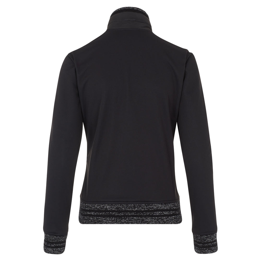 Imperial Riding Performance Jacket Sparkley Black