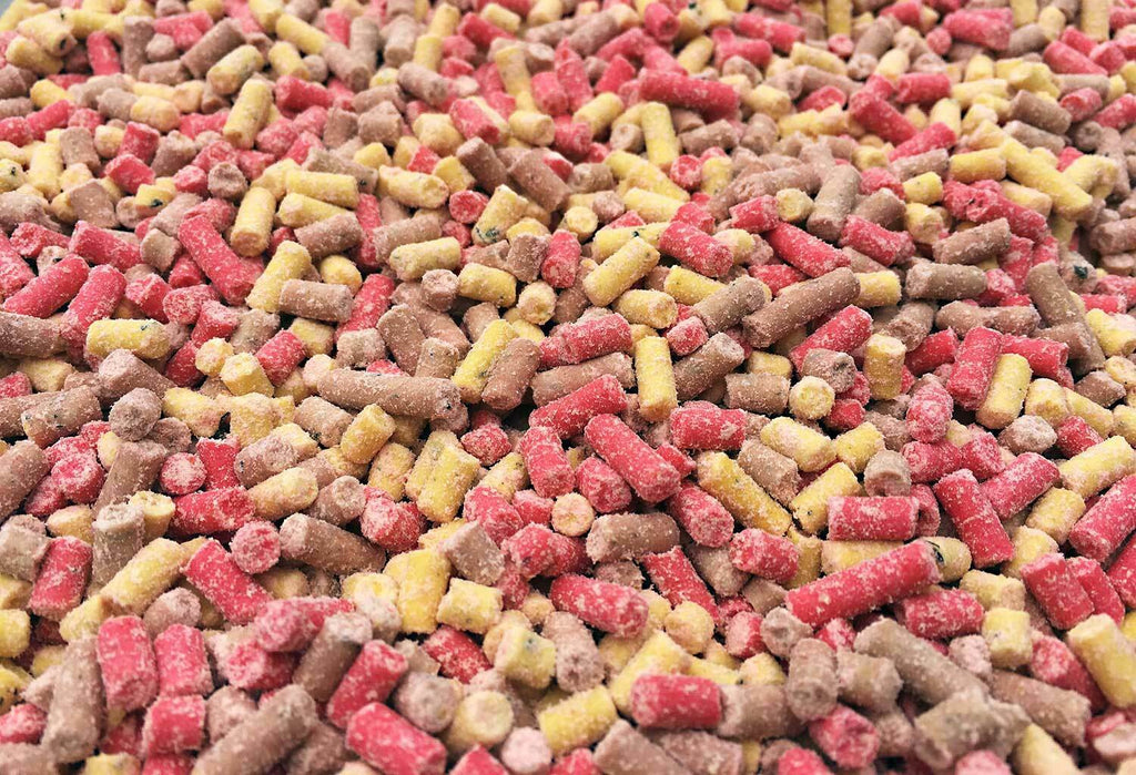 12.75kg Wild Bird Premium High Energy Mixed Mealworm Berry & Insect Suet Pellets
