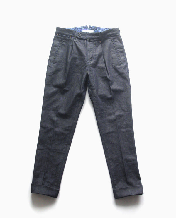 Moserio Denim Pants