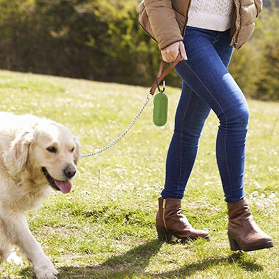 Biodegradable & Eco- Friendly Dog Poop Bags