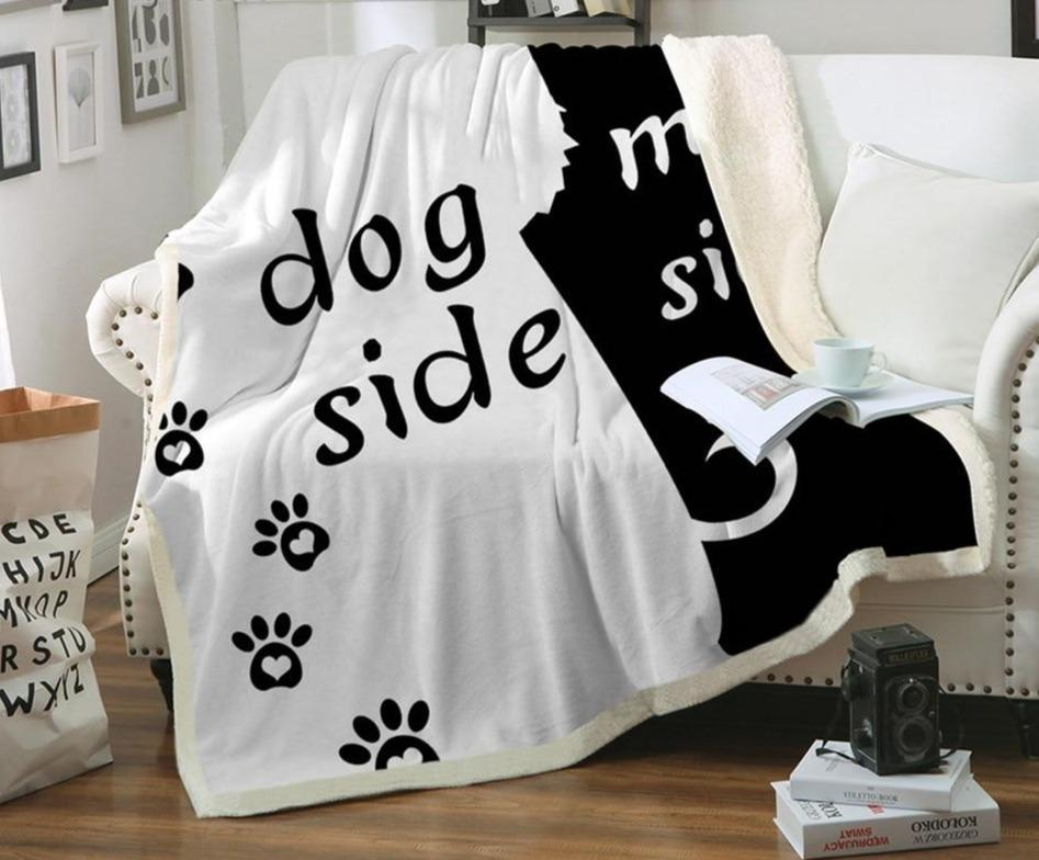 Dog Side, My Side