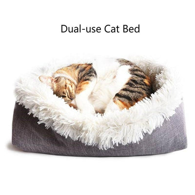 Foldable Cat Bed - Luv I said Pet