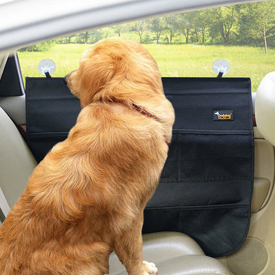 Oxford Car Door Protector Cover Mat