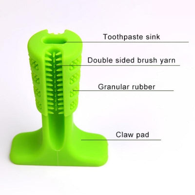 Doggy Toothbrush