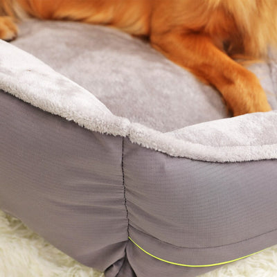 Orthopaedic Pup Lounge Bed