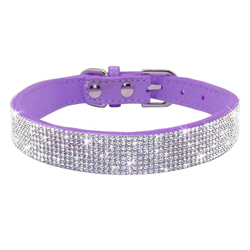 Bling Collars For Pupsters & Kittsters