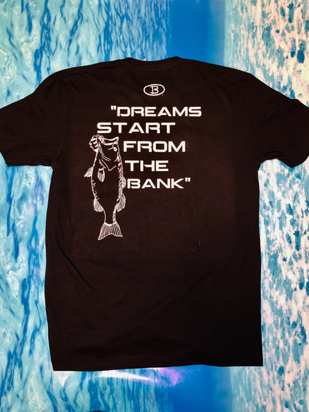 """DREAMS START FROM THE BANK"" PRE-ORDER NOW!!!"