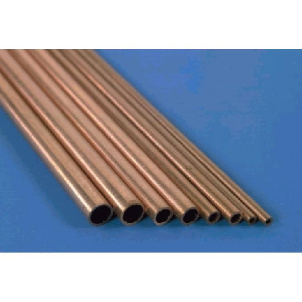 "KS8119 COPPER TUBE 5/32"" (1pc/card)"