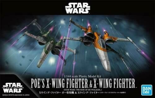 BAN5059231 Poe's X-Wing Fighter & X-Wing Fighter
