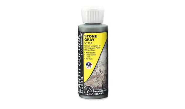 WSC1218 STONE GREY LIQUID PIGMENT 118ML