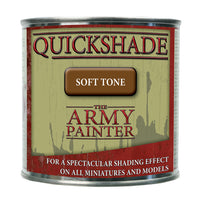 APQS1001 QUICKSHADE SOFT TONE 250ML