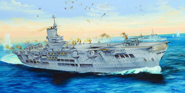 ILK65307 1/350 HMS ARK ROYAL