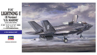 "HAS01576 1/72 F-35 LIGHTNING II B VERSION ""U.S. MARINE"""