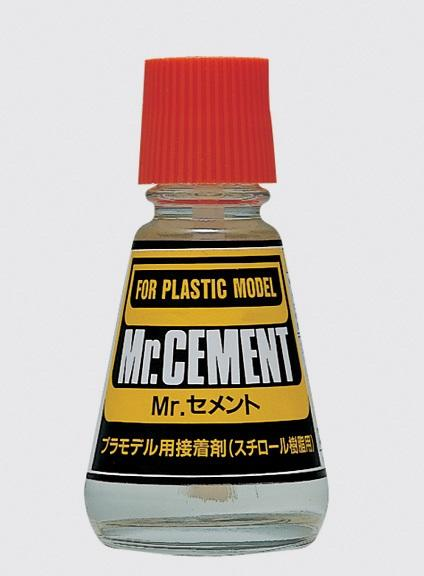 MC124 MR CEMENT