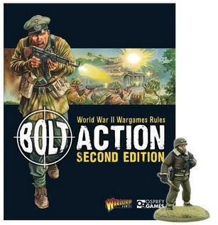WG9781472814944 BOLT ACTION RULES 2ND ED