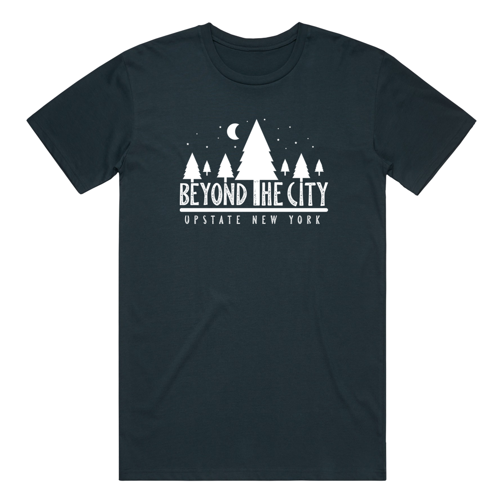 BEYOND THE CITY TEE