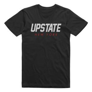 UPSTATE BLINDS TEE