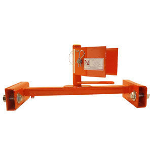 Standing Seam Roof Anchor