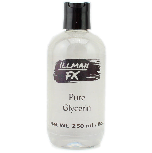 Pure Glycerin - 250ml
