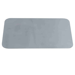 Rectangular Metal Palette Large