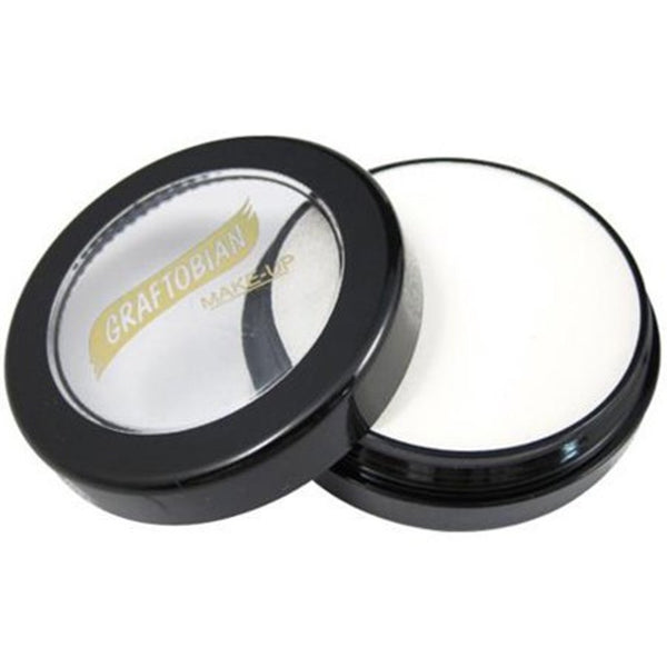Graftobian Theatrical Creme Foundation 1/2 oz