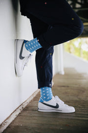 Blue Diamond - Bam Sox