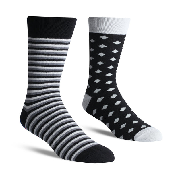 Double Black - Bam Sox
