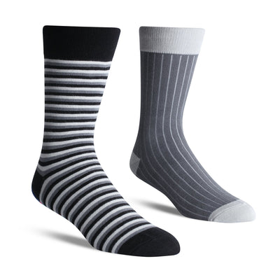 Our Shades of Grey - Bam Sox