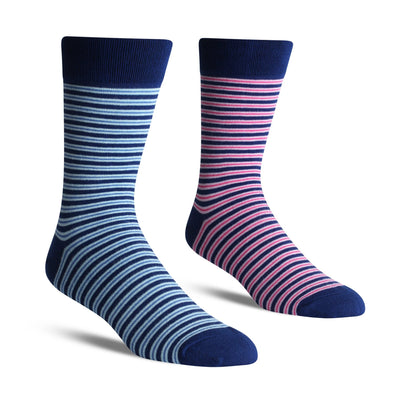 Thin Stripe Pack - Bam Sox