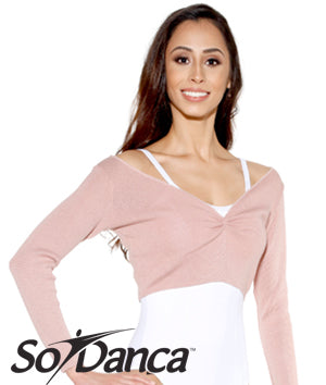 Sweater E-11200 So Dança