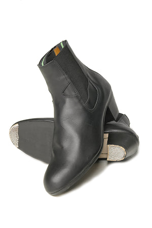 Bota de flamenco para chico 7229 INTERMEZZO