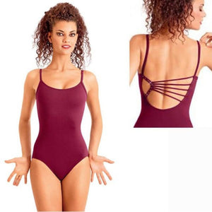 Maillot E-10865 So Dança - YoBailo.Shop