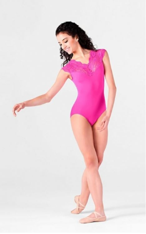 Maillot RDE-1557 de So Dança - YoBailo.Shop