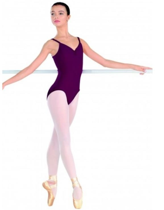 Maillot RDE-8522 de So Dança - YoBailo.Shop