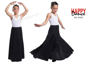 FALDA FLAMENCO EF052M Happy Dance