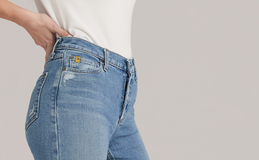 Yoga Jeans® – Most comfortable Jeans - Made in Canada