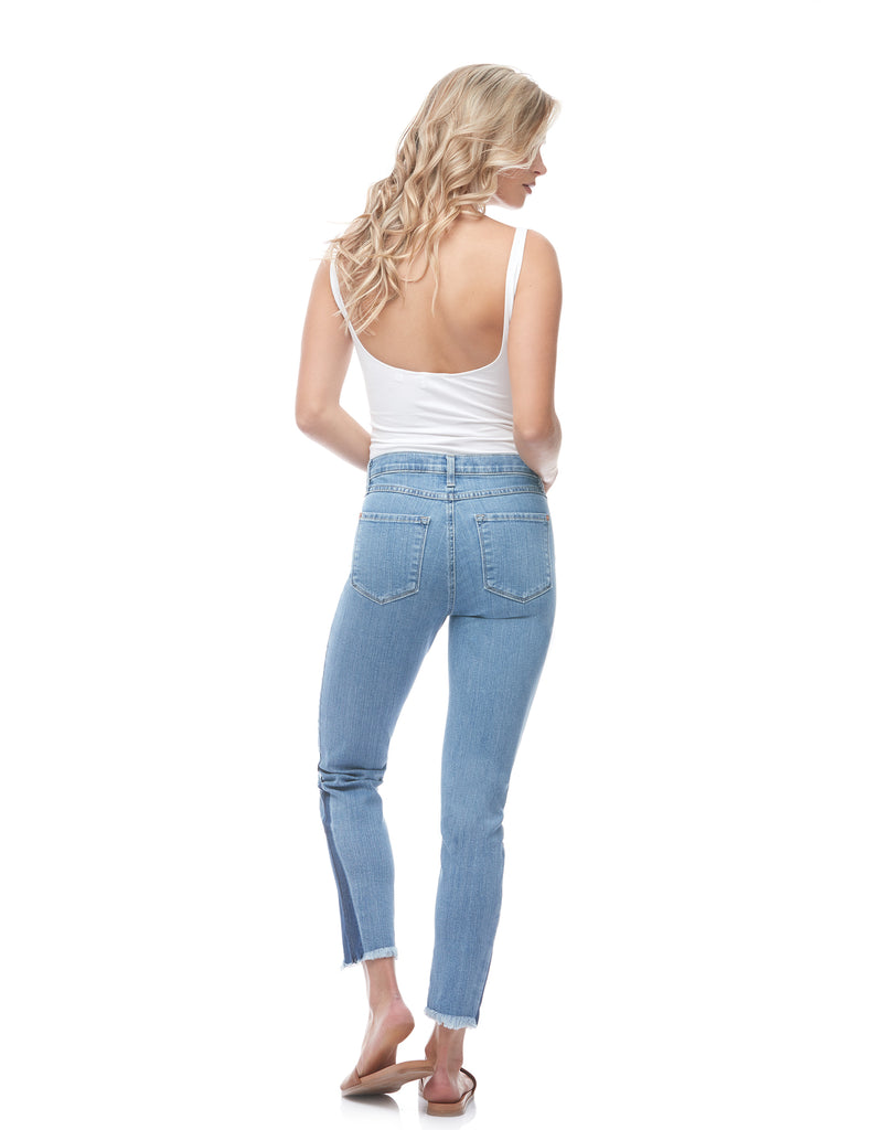 EMILY SLIM JEANS / Waverly