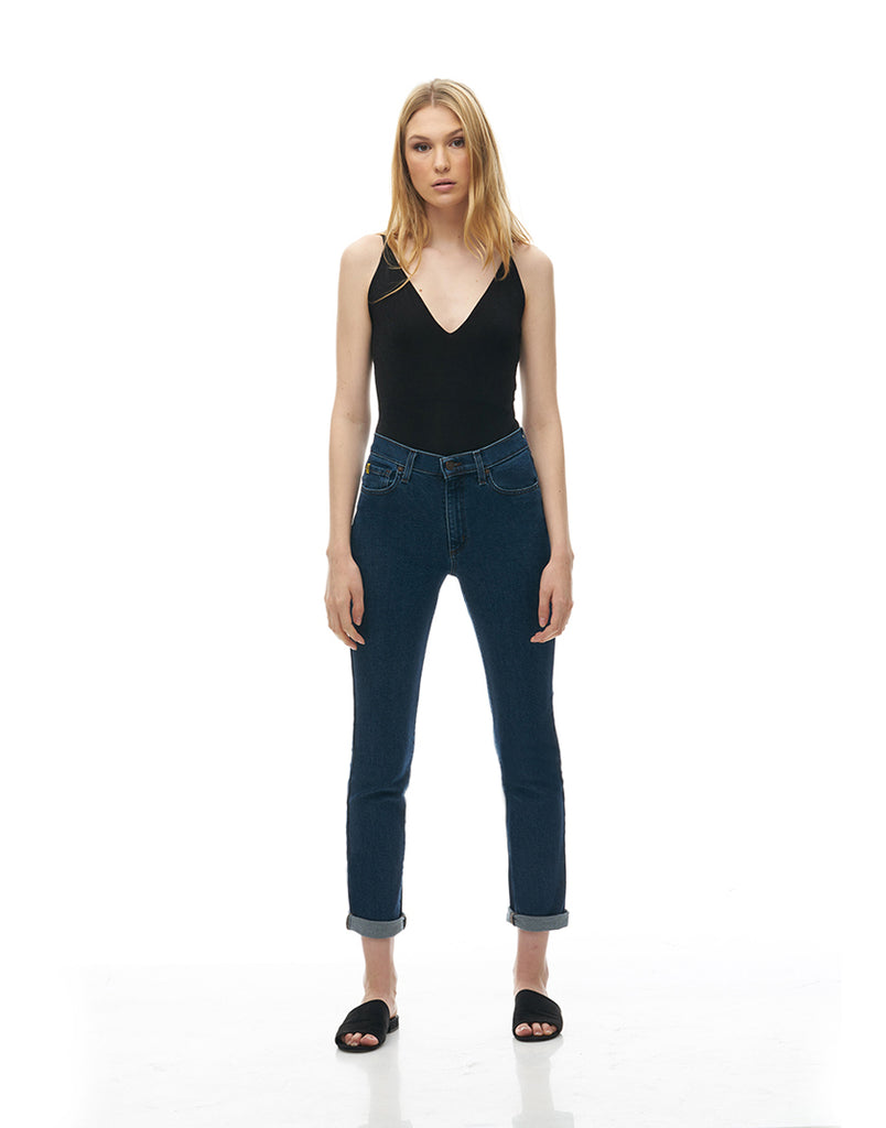 EMILY SLIM JEANS / Sunset